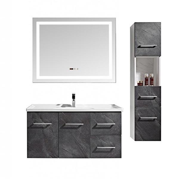 Set-mobile-arredo-bagno-Istambul-grigio-antracite-+-colonna-laterale-2