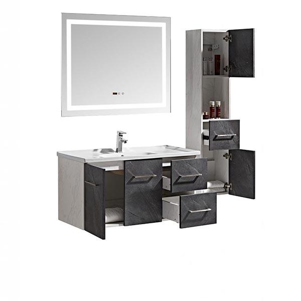 Set-mobile-arredo-bagno-Istambul-grigio-antracite-+-colonna-laterale-3