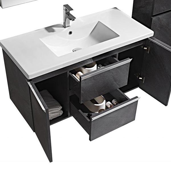 Set-mobile-bagno-sospeso-Venice-Stone-grigio-antracite-+-colonna-3